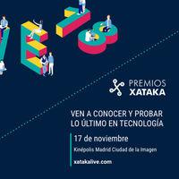 Ayúdanos a elegir los mejores smartphones del año: vota en los Premios Xataka 2018
