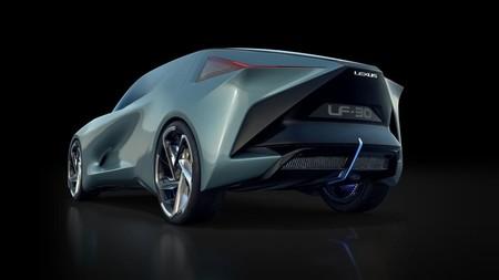 Lexus Goodyear Neumatico 05