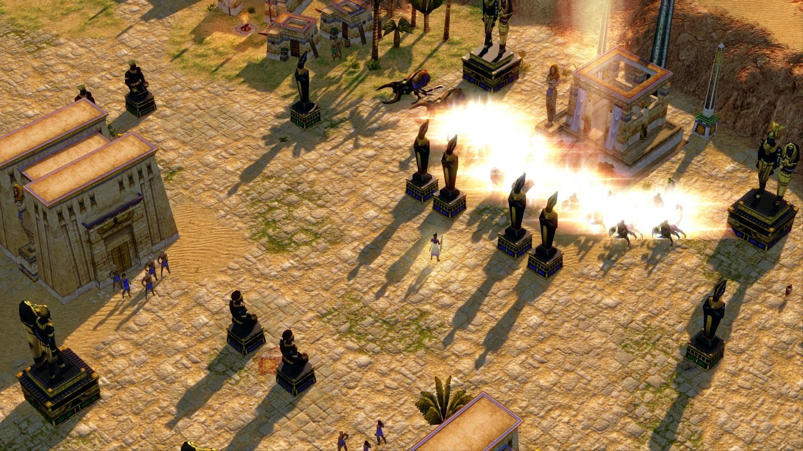 Foto de 030414 - Age of Mythology - Steam (2/6)