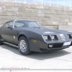 Foto 72 de 100 de la galería american-cars-gijon-2009 en Motorpasión