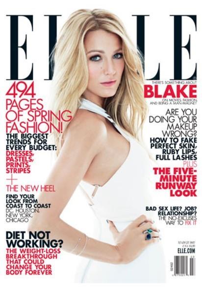 Blake ELLE