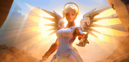 Mercy Theatrical Wide