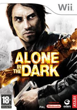 Así de bien se controla 'Alone in the Dark' en Wii