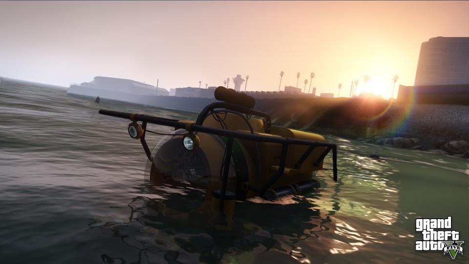 Foto de 'Grand Theft Auto V' 24/12 (2/5)