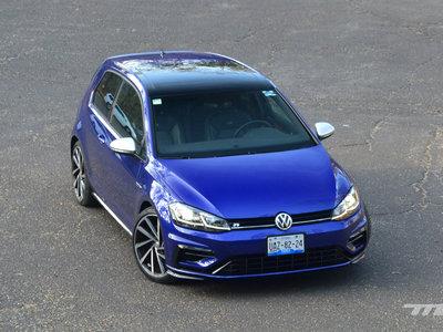 Volkswagen Golf R, a prueba: la mejor versión de uno de los coches favoritos del mundo