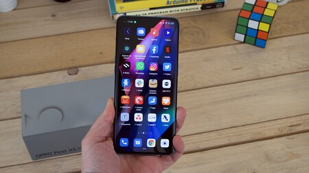 Oppo Find X3 Pro Review Xataka En Mano