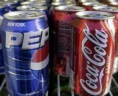 La fórmula de la Coca Cola a salvo gracias a Pepsi