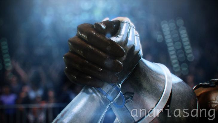 Foto de 180211 - Tekken Tag Tournament 2 (CGI) (29/29)