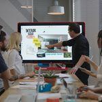 Jamboard, el tablero inteligente de Google que quiere revolucionar las reuniones de trabajo