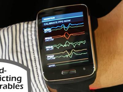 El MIT está desarrollando un reloj inteligente capaz de detectar emociones