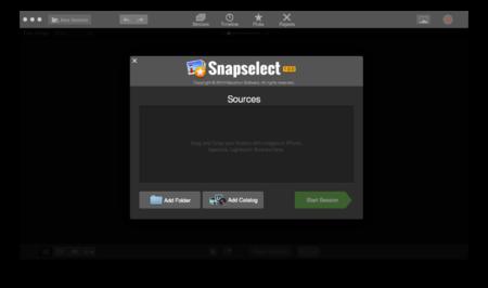 Snapselect