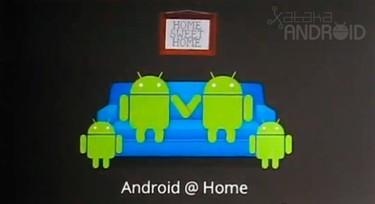 Android@Home, o de cómo Google quiere controlar también nuestras casas