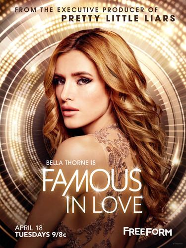 11 razones por las que 'Famous in love' se va a convertir en una de las series favoritas de la temporada