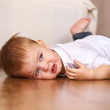 Rabietas en niños: qué podemos hacer los padres ante ellas