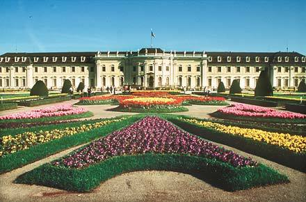 Primavera en Alemania (I)