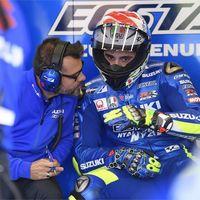 """Álex Rins firma su mejor fin de semana en MotoGP: """"El carenado 'moustache' nos ha ayudado mucho"""""""