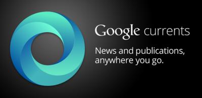 Google Currents 2.0, ahora con nueva interfaz y funcionalidades
