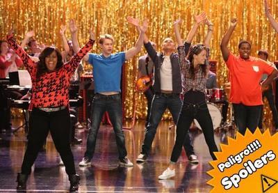 'Glee' deja espacio a la nueva generación y dice adiós a varios actores del reparto original