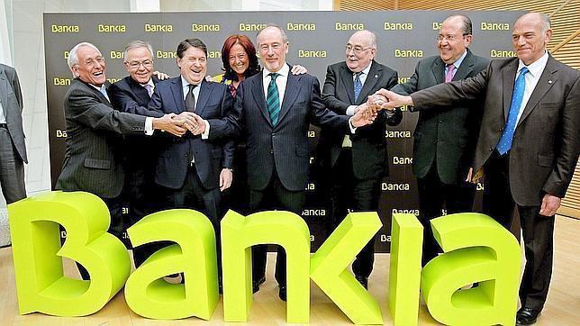 BFA-Bankia