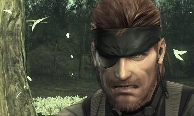 Foto de 'Metal Gear Solid: Snake Eater 3D': Snake aterriza en Nintendo 3DS (10/11)