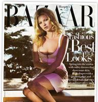 Las mejor vestidas según Harper's Bazaar