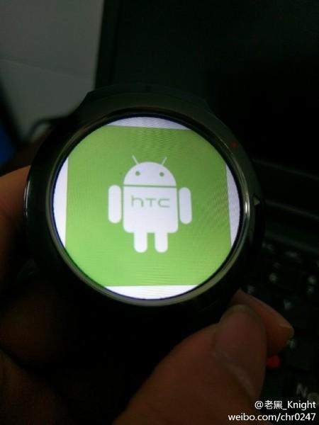 HTC reloj 2