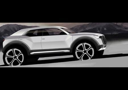 Audi construirá la nueva Q5 en México