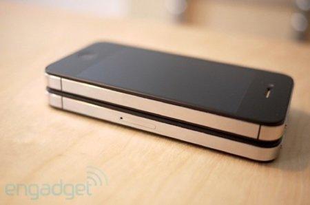 Primeros análisis y opiniones sobre el nuevo iPhone 4 CDMA