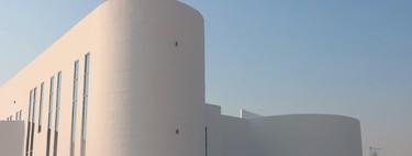 El edificio más grande fabricado hasta ahora con una impresora 3D es inaugurado y por supuesto tenía que ser en Dubái