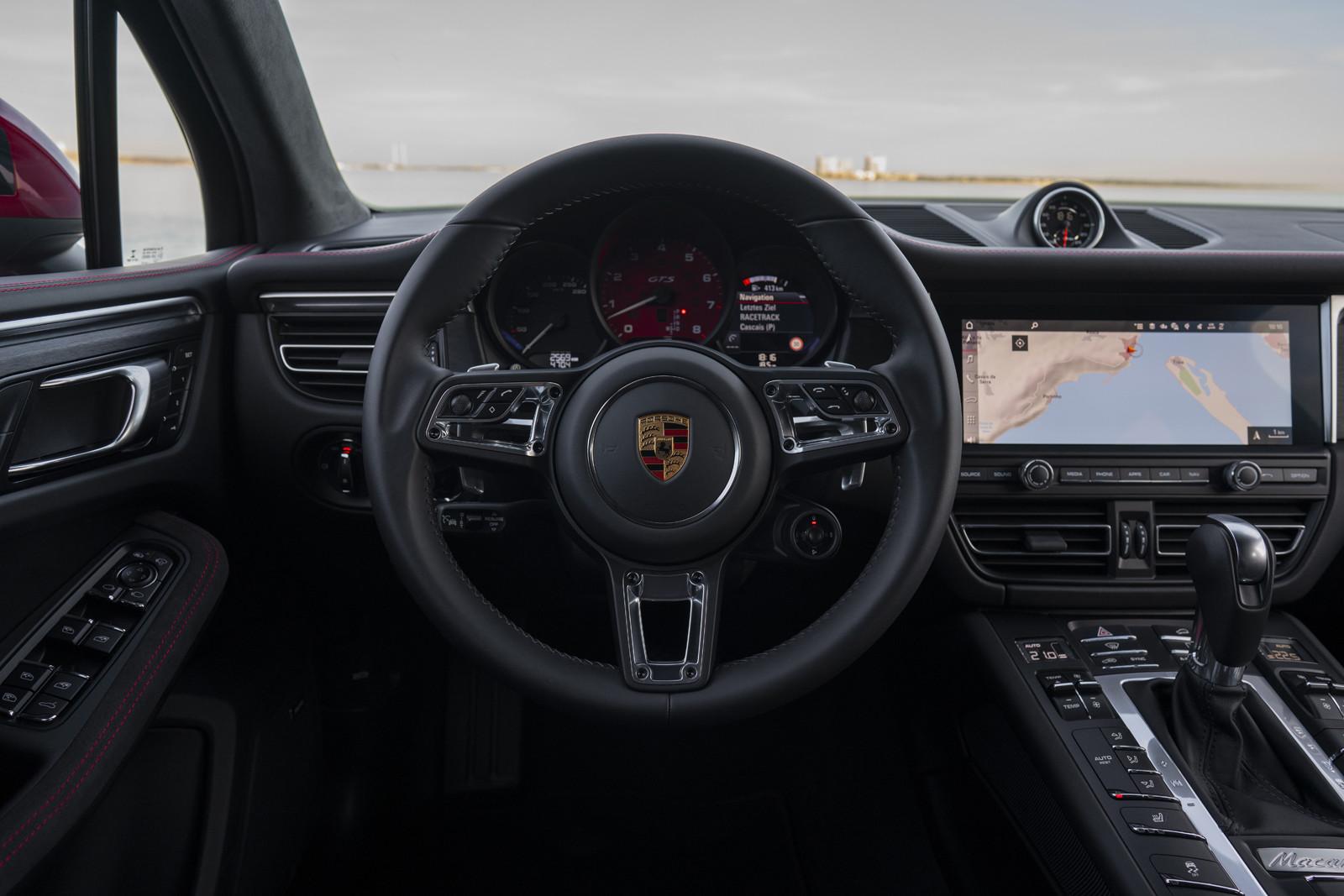Foto de Porsche Macan GTS 2020 (presentación)q (135/149)