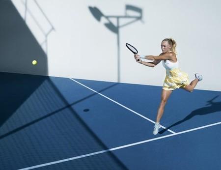 Stella McCartney, Caroline Wozniacki  y Adidas, una combinación ganadora