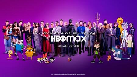 Para ver HBO Max en 4K y HDR necesitarás al menos una conexión de 25Mbps