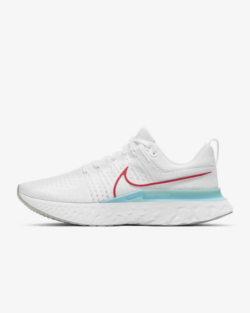 Zapatillas de running - Hombre - Nike React Infinity Run Flyknit 2