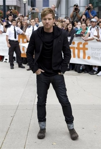 Ewan McGregor, el chico rebelde VI