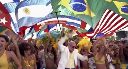 Comienza el Mundial y lo celebramos a ritmo de buena música