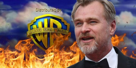 Christopher Nolan abandona Warner: el director de 'Tenet' ficha por Universal para su película sobre la bomba atómica