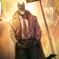 La aventura gráfica Blacksad: Under the Skin retrasa su lanzamiento y se va a noviembre