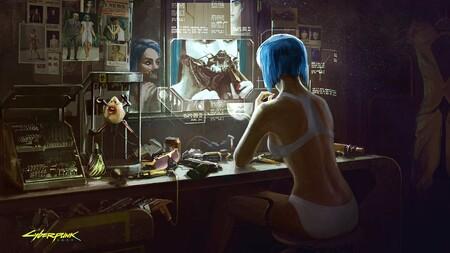 Cyberpunk2077 Smoke And Mirrors Rgb En