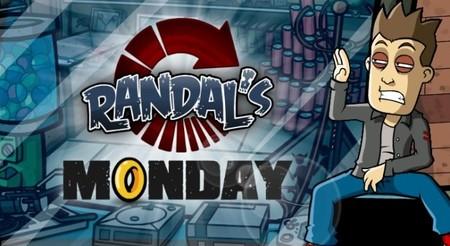 Randal's Monday: primeras impresiones