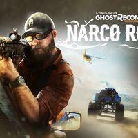 Si tienes el pase de temporada de Ghost Recon: Wildlands ya puedes infiltrarte en Narco Road, su primer DLC