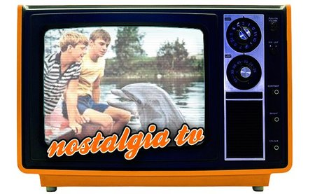 Nostalgia TV: 'Flipper'