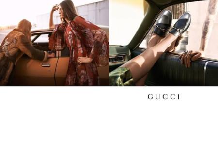 Gucci Invierno 2015 1
