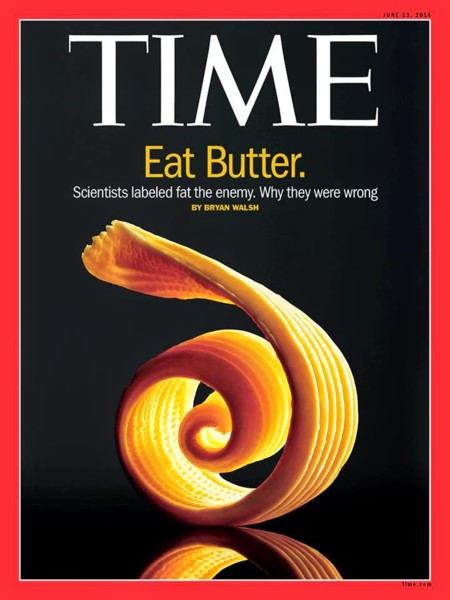 Time-butter