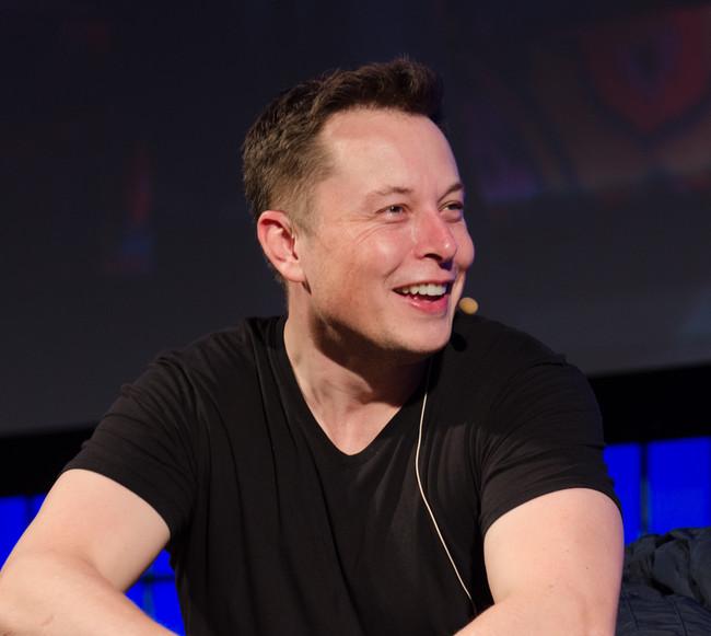 Elon Musk The Summit 2013