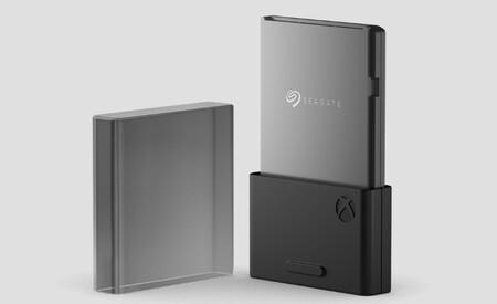 Las tarjetas de 1 TB para las Xbox Series X/S cuestan 219,99 dólares, casi tanto como una Xbox Series S por sí sola