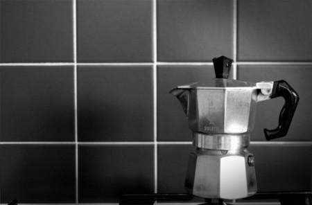 Cafetera italiana - 3