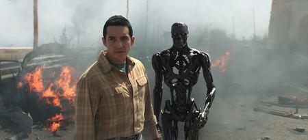 Gabriel Luna Terminator Destino Oscuro