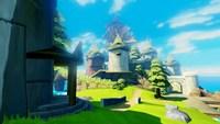 'The Legend of Zelda: Wind Waker HD' comparado con el original
