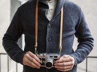 Correas para cámaras con las que presumir
