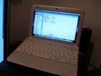 MSI Wind funcionando con Mac OS X